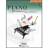 Faber Piano Adventures Level 5 - Theory Book
