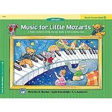 Alfred Music Music for Little Mozarts: Music Lesson Book 2