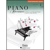 Faber Piano Adventures Level 5 - Performance Book