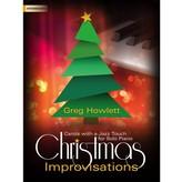 Lorenz Christmas Improvisations