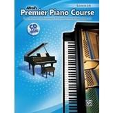 Alfred Music Premier Piano Course: Lesson Book 2A