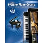 Alfred Music Premier Piano Course: Lesson Book 5