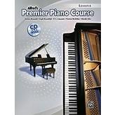Alfred Music Premier Piano Course: Lesson Book 6
