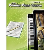 Alfred Music Premier Piano Course: Theory Book 2B