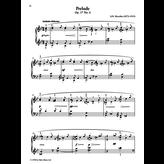 Faber Music Romantic Piano Repertoire, Level 1
