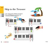 Faber Piano Adventures My First Piano Adventure - Writing Book C