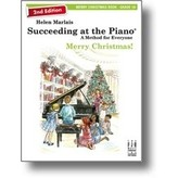 FJH 2nd Edition Succeeding at the Piano a Method for Everyone: Merry Christmas! 1A