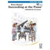 FJH Succeeding at the Piano, Recital Book - Grade 3