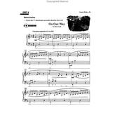 FJH Succeeding at the Piano, Recital Book - Grade 4