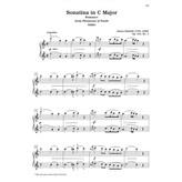 Alfred Music Masterwork Classics Duet Book 4