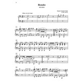 Alfred Music Masterwork Classics Duets, Level 6