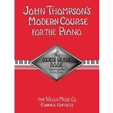 Willis Music Company John Thompson's Modern Course for the Piano - Fourth Grade (Book Only)
