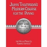 Willis Music Company John Thompson's Modern Course for the Piano - First Grade (Book Only)