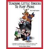 Willis Music Company Teaching Little Fingers to Play More