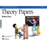 Lee Roberts Music Publications, Inc. Theory Papers, Book 1