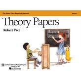 Lee Roberts Music Publications, Inc. Theory Papers, Book 2