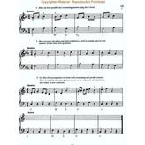 Lee Roberts Music Publications, Inc. Creative Music, Book 3