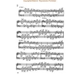 Lee Roberts Music Publications, Inc. Finger Builders, Book 3