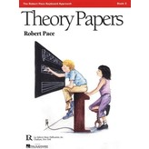 Lee Roberts Music Publications, Inc. Theory Papers, Book 3