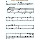 Lee Roberts Music Publications, Inc. Music for Piano, Book 4