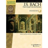 Schirmer J.S. Bach - Two-Part Inventions