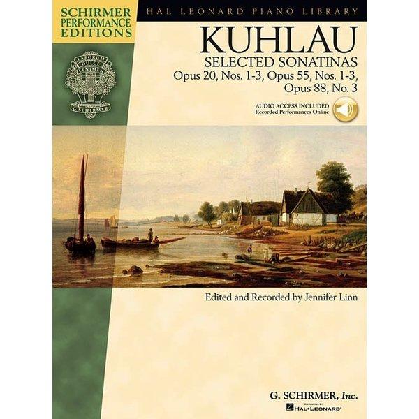 Schirmer Kuhlau - Selected Sonatinas