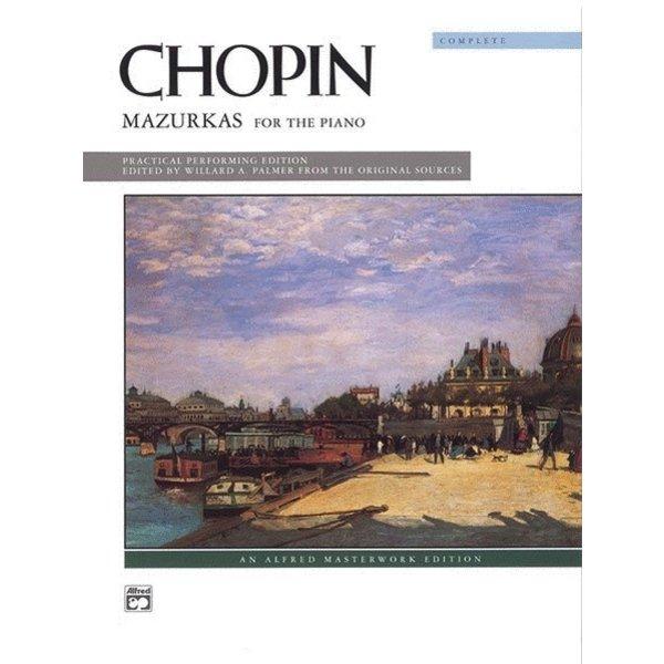 Alfred Music Mazurkas (Complete)