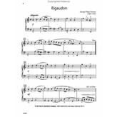 Kjos NAK PIANO LIB PA REPERTOIRE: BAROQUE/CLASSICAL LEVEL 2
