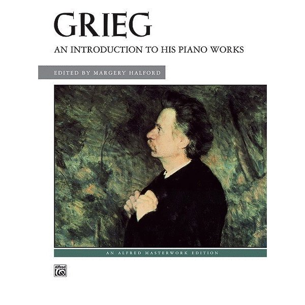 Alfred Music An Introduction to His Piano Works