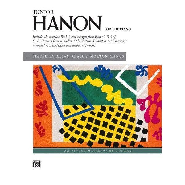 Alfred Music Junior Hanon