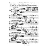 Alfred Music The Virtuoso Pianist, Complete - spiral bound