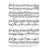 Alfred Music Sonata in B Minor