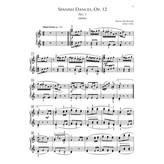Alfred Music Moszkowski - Spanish Dances, Op. 12