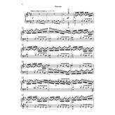 Alfred Music Ricercare and Toccata