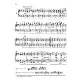 Alfred Music Impromptus, Op. 142