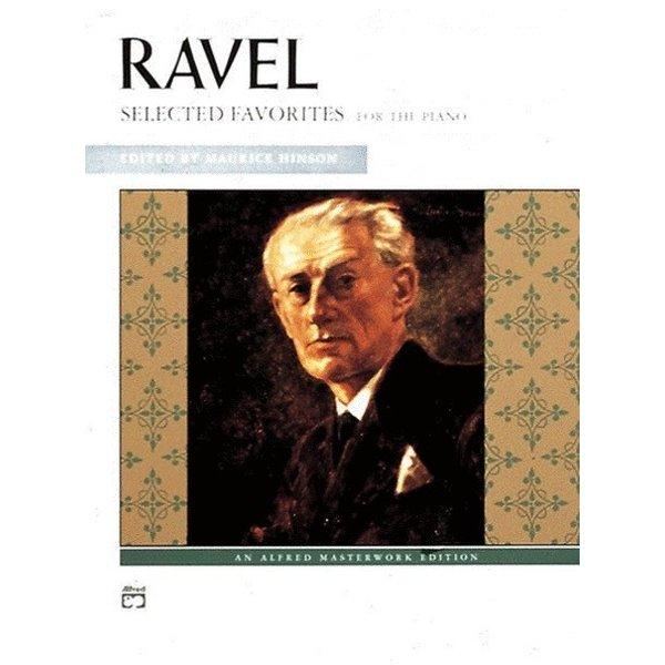 Alfred Music Selected Favorites
