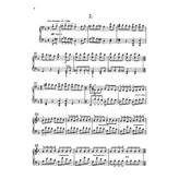 Alfred Music Bagatelles, Op. 5