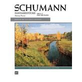 Alfred Music Fantasiestücke, Op. 12