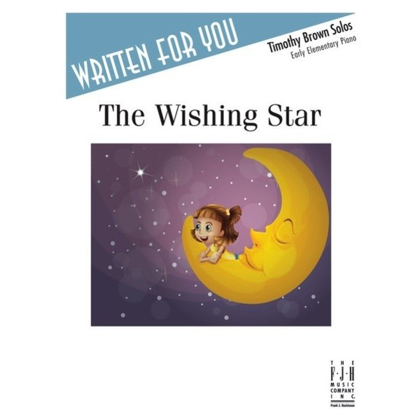 FJH The Wishing Star