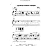 Faber Piano Adventures A Particularly Pleasing Piano Piece