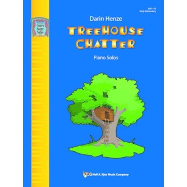 Kjos Treehouse Chatter