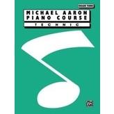 Belwin Michael Aaron Piano Course: Technic, Grade 3
