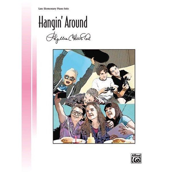 Alfred Music Hangin' Around