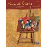 Alfred Music Musical Scenes, Book 1