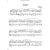 Faber Piano Adventures Piano Sonatinas - Book Four