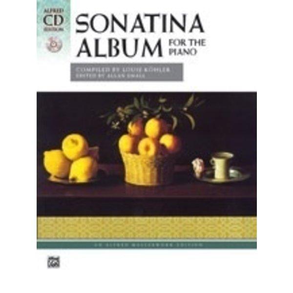 Alfred Music Sonatina Album for the Piano