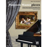 Alfred Music Museum Masterpieces, Book 1