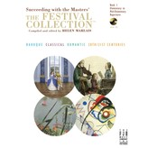FJH The Festival Collection, Book 1