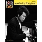 Faber Music Lang Lang Piano Academy: mastering the piano, Level 3