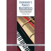 Alfred Music Everybody's Perfect Masterpieces, Volume 2